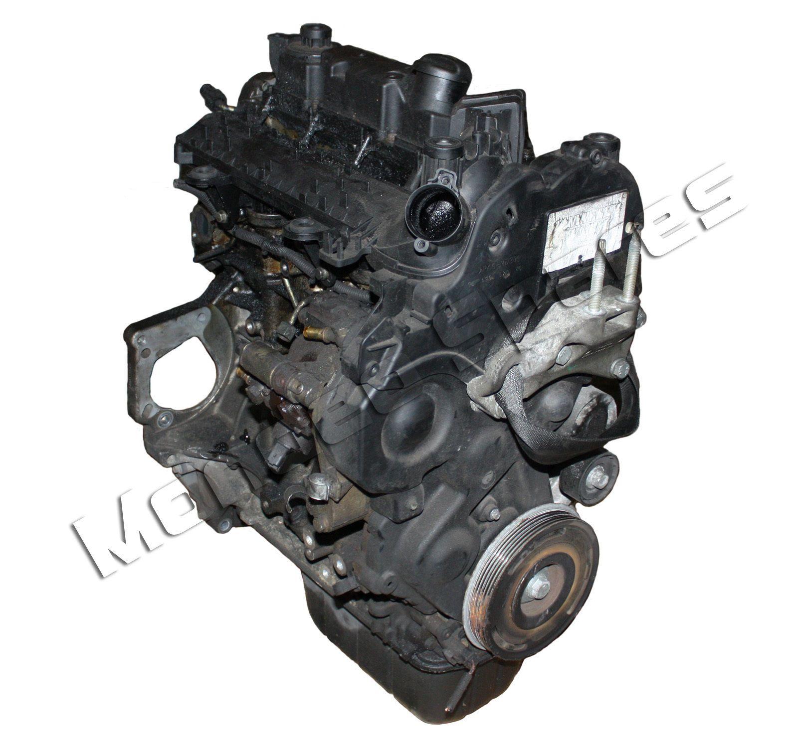 Ford Fiesta Mk6 Fusion 1 4 Tdci F6ja F6jb Engine Pump Low